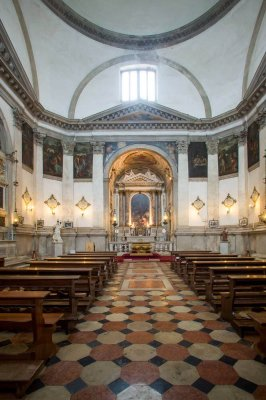 Hidden Jewels of Venice - Chiesa delle Zitelle