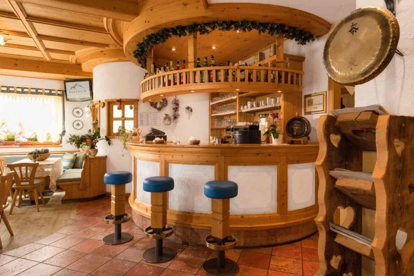 Hotel Rancolin - Holiday in the Val di Fassa Dolomites