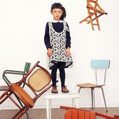 Les Libellules - Sartorial clothing shop for children in Bologna