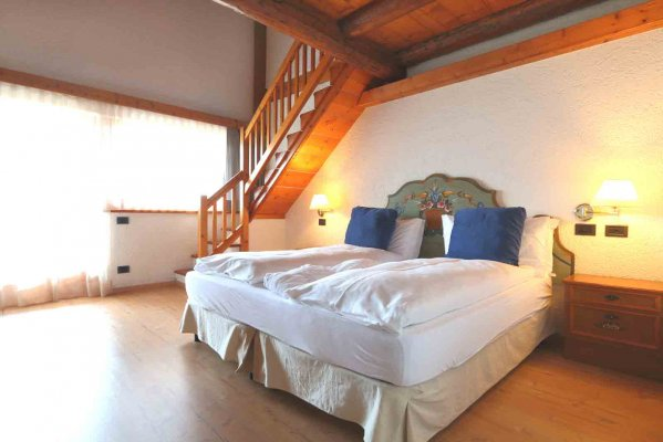 Park Hotel Bellacosta - Family holidays in Val di Fiemme