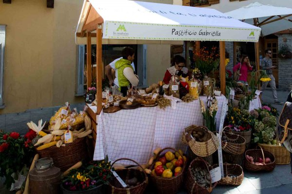 Pastificio Gabriella - High culinary tradition in Courmayeur