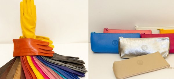 Roberta Firenze Leather Goods - High quality Made in Italy