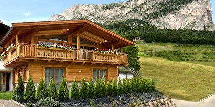 Pine Lodge Dolomites