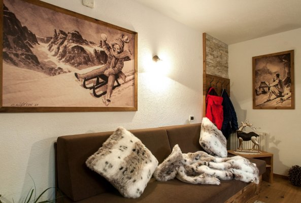 Residence Ciasa Morin - Holiday in the Dolomites