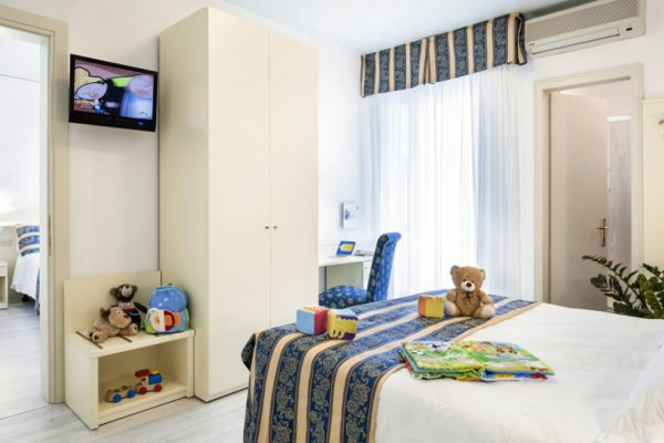 Hotel San Michele - Family holiday in Bibione