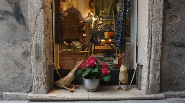 Solo Se... Venice - Clothes shop Made in Italy