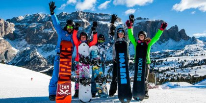 Top Ski School & Rental