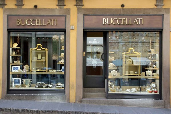 Gioielleria Vaggi - The goldsmith tradition on the Ponte Vecchio