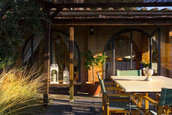 Villa Fillinelle - Charming holidays in Tuscany