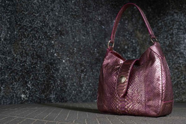 Maison Ireri Florence - Leather bags shoes and accessories