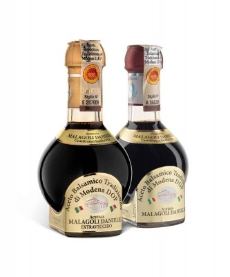 Acetaia Malagoli - Balsamic Vinegar from Modena DOP