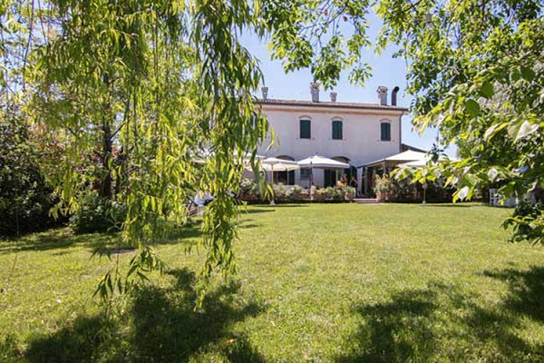 L'Antico Casale - Wedding location in Romagna