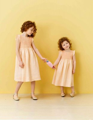 Cashmirino - Kids fashion Spring/Summer 2017