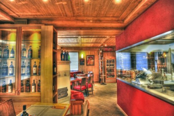The Steak House Braulio - Steak House a Bormio