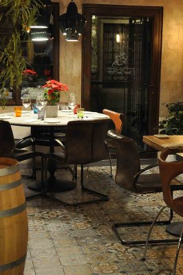 Chat Qui Rit - Bistrot in Venice