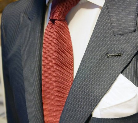 Concetti Sartoriali - The Neapolitan tailoring tradition in Florence
