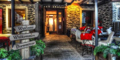 The Steak House Braulio