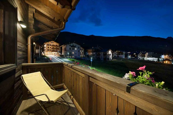 Hotel Meeting - Bed and Breakfast a Livigno