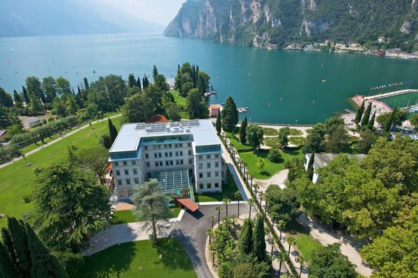 Lido Palace - Luxury holidays in Italy