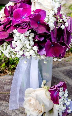 Fiori Foglie e Follie - Wedding flower arrangements