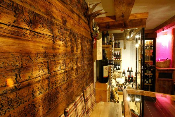Il Fienile Wine Bar Canazei