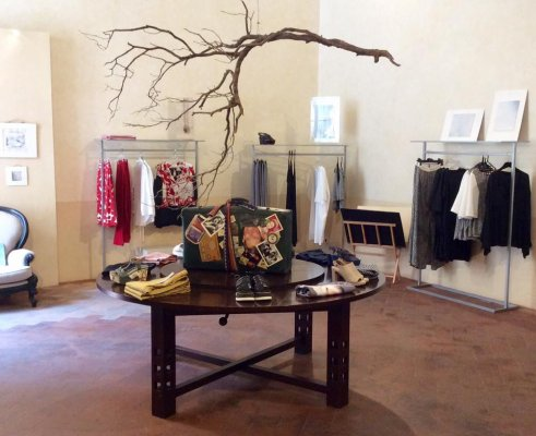 Mimi Furaha Boutique - Fashion Made in Italy
