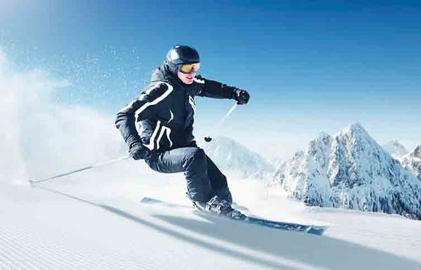 Olimpionico Sport - Ski and Bike rental in Madonna di Campiglio