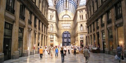 Rimonti Shopping Tours