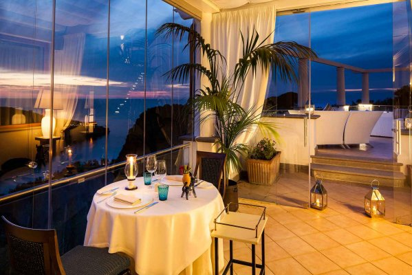 San Montano Resort & Spa - Luxury Spa Hotel in Ischia