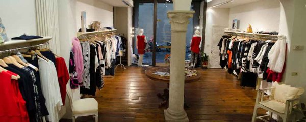 Semplicemente Donna Boutique in Florence