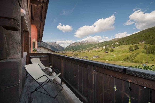 Hotel Meeting - Bed and Breakfast in Livigno