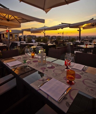Quartopiano Suite Restaurant - Gourmet Restaurant in Rimini