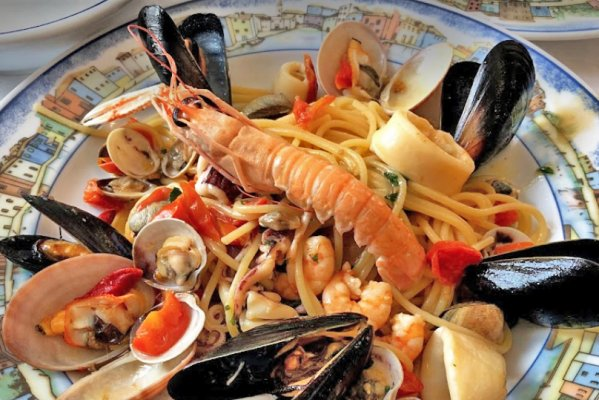 Trattoria al Gatto Nero - The true Venetian cuisine