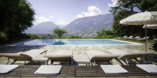 Villa Eden - Beauty farm Merano South Tyrol