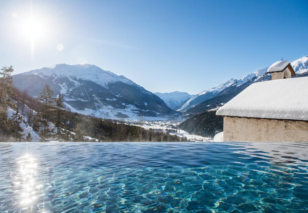 Vacanze sulle alpi centrali e occidentali news - Terme bormio bagni vecchi offerte ...